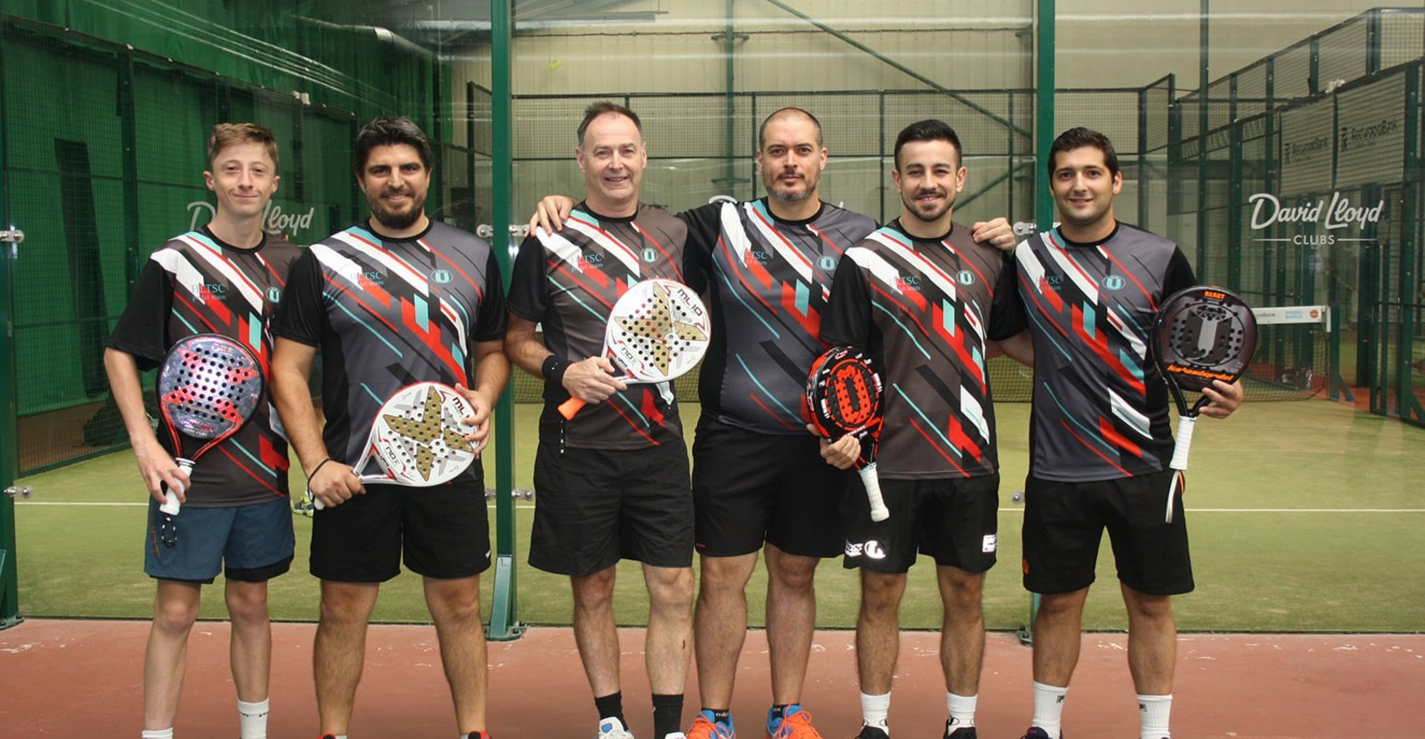 National Club Championships Team 2019