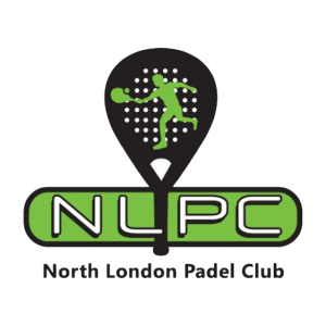 North London Padel Club's club badge