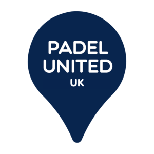 Go Padel UK's club badge