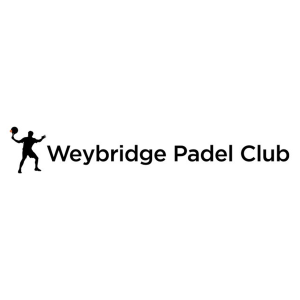 Weybridge Padel Club's club badge