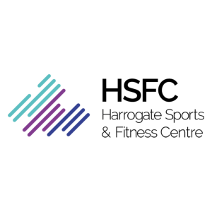 Harrogate Sports & Fitness Centre's club badge