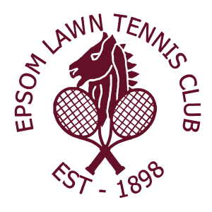 Click for more on Epsom Lawn Tennis Club
